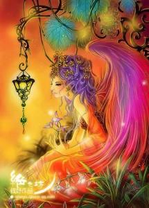 enchanted fay