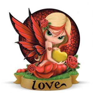 spread faery love