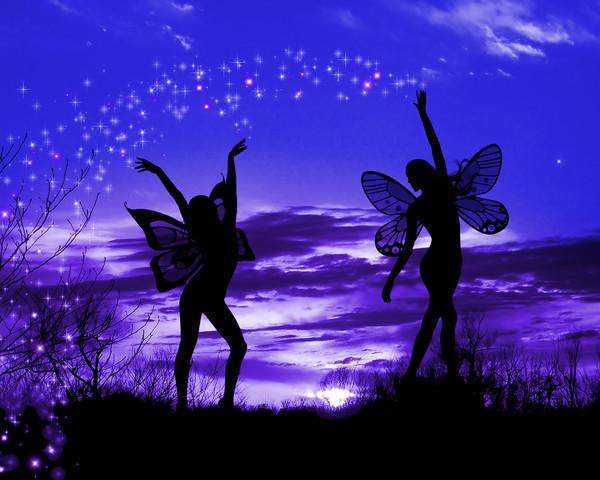 faery healing
