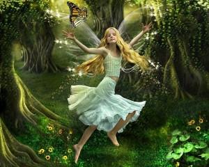 forest-fairy-wallpaper