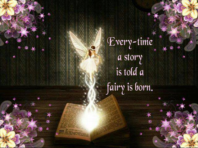 faery story