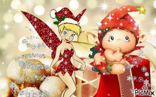 christmas magick