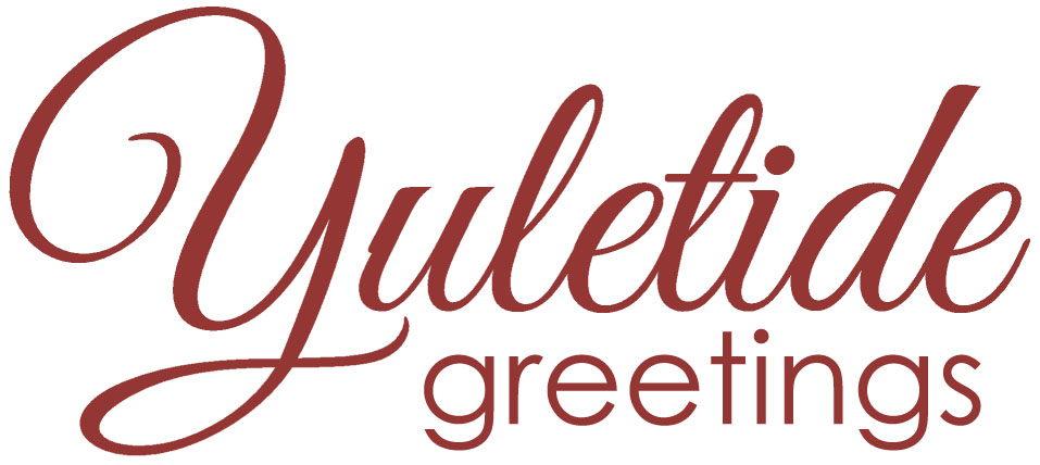 YuletideGreetings