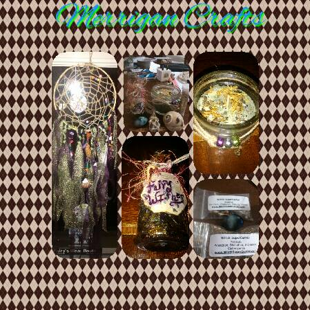magickal treasures