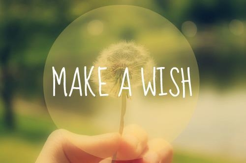-Make-A-Wish