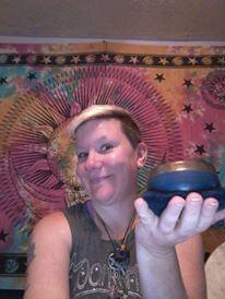 third eye singing bowl healing