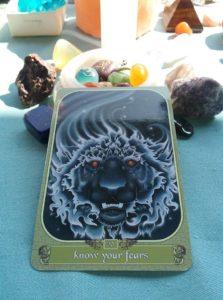 messenger oracle deck