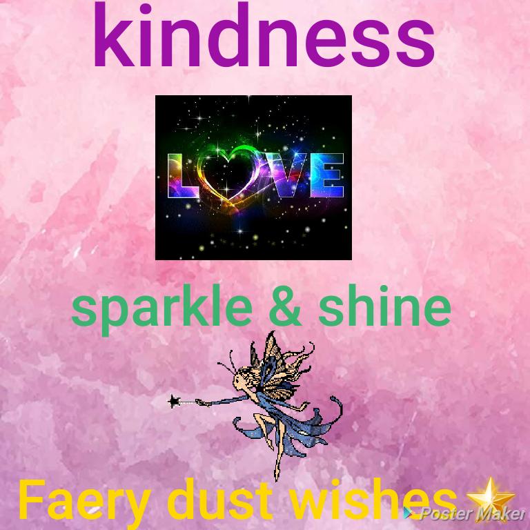 fairy kind